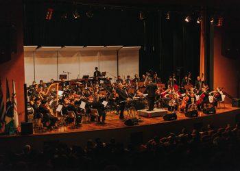 Foto: Reprodução Redes Sociais Jovens Músicos / Arquivo