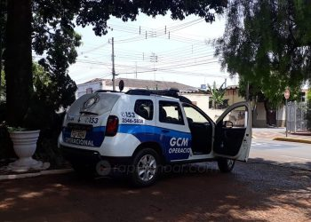 Foto: GCM Cordeirópolis