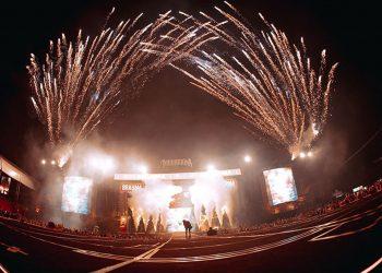 Imagem: Reprodução / Jaguariúna Rodeo Festival