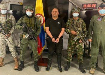 Foto: Divulgação / Governo Colombiano