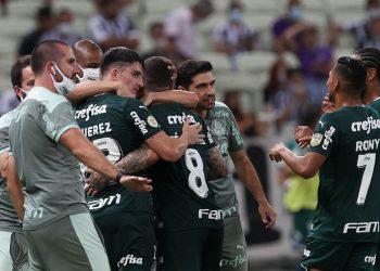 Twitter do Palmeiras